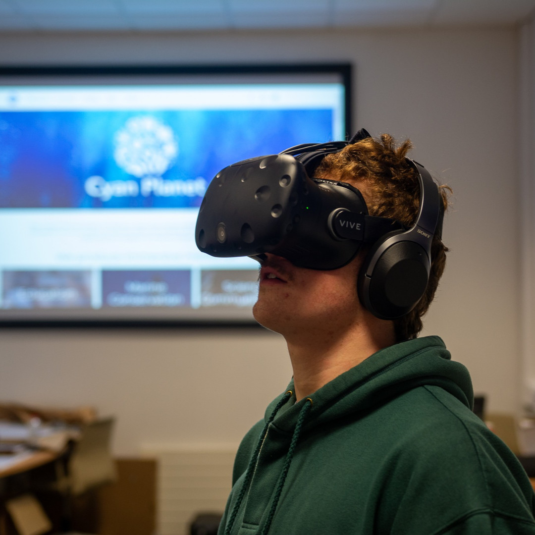 VR Workshop GMIT