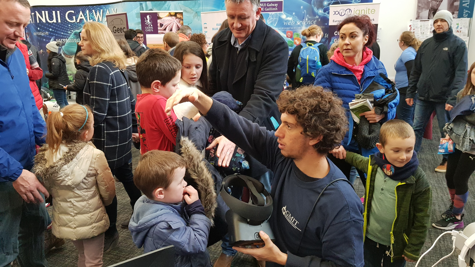 Science Day Galway 2019