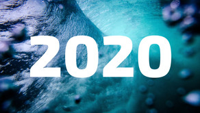 A look back at 2020 - and a manifest to optimism :-)