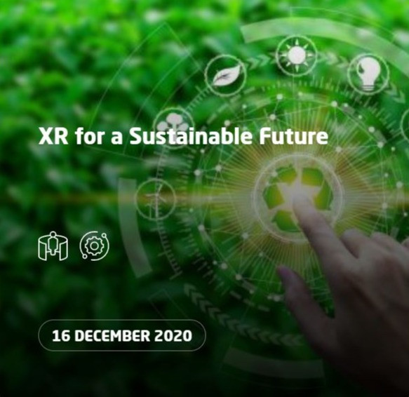 XR for a Sustainable Future