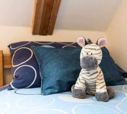 Short bed (1.65m)
