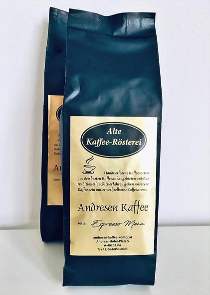 Espresso MENA
