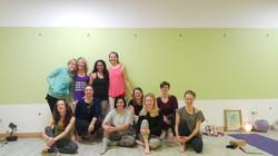 Sukha Yoga Group