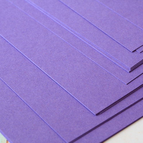 orchid violet craft style cardstock