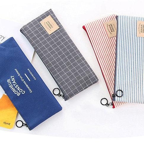 basic pattern pen bag