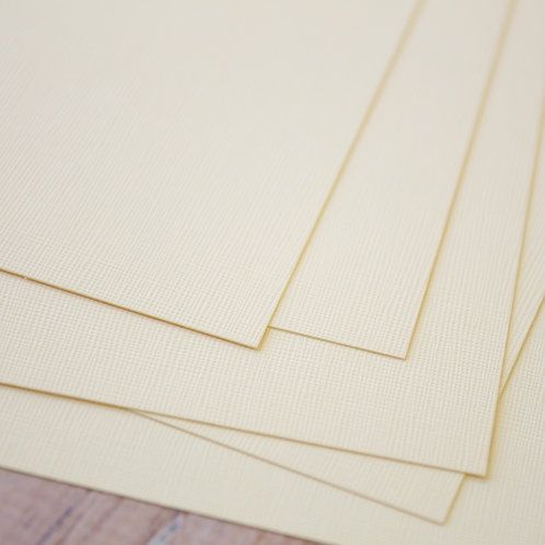 ivory canvas fresh earth tones cardstock