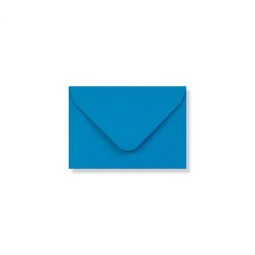 bright blue clariana mini envelopes and note cards