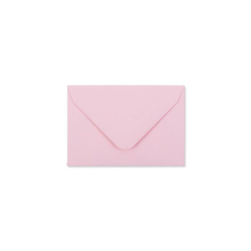 pale pink clariana mini envelopes and note cards