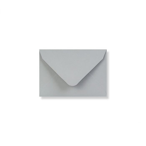 pale grey clariana mini envelopes and note cards