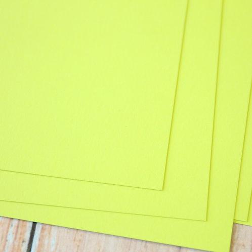 pistachio green vintage series card stock