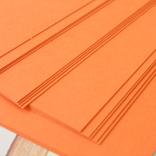 carrot craft style cardstock
