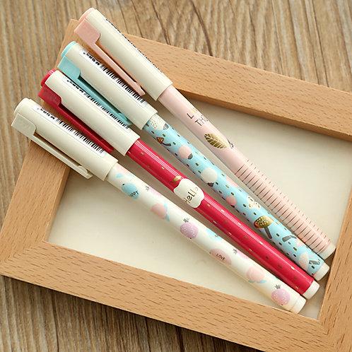 forest story cartoon pens