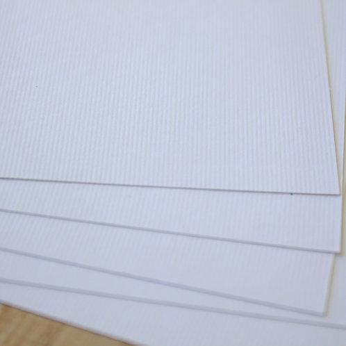 lines fresh white earth tones cardstock