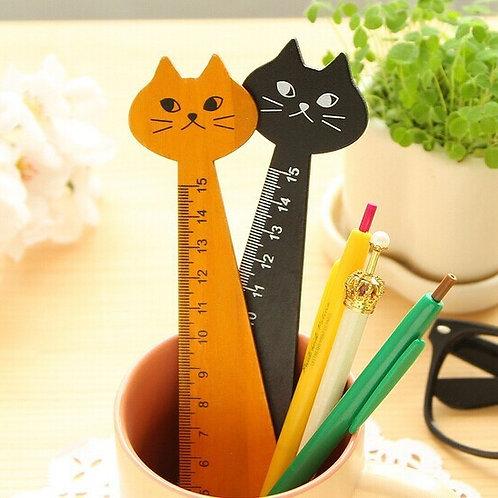miranda cat ruler
