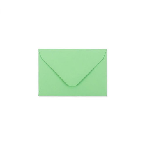 pale green clariana mini envelopes and note cards
