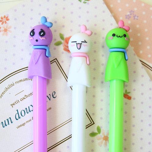 sunny doll cartoon pens ver 02