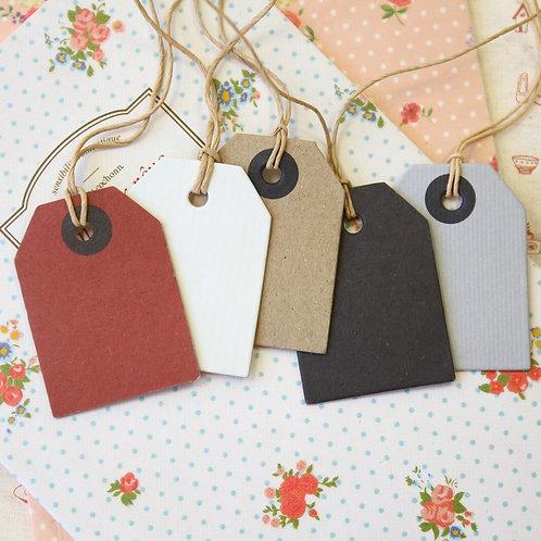 east of india medium luggage gift tags