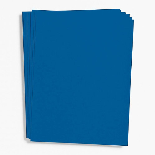blueberry craft style cardstock