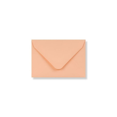 salmon pink blue clariana mini envelopes and note cards