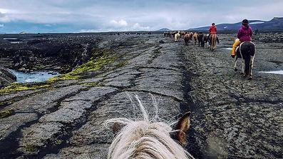 Hekla-Wilderness-Horseback-riding-tour-1