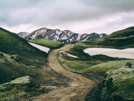Adventure road. Твоя дорога приключений!