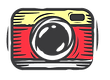 camera-sketch-photography-logo-template-