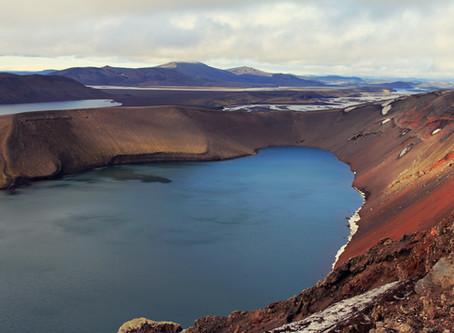 Когда лучше ехать в Исландию: летом, или зимой?