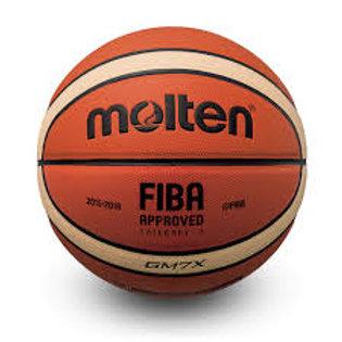 Pallone Basket Molten mis. 7 mod. BGM7X