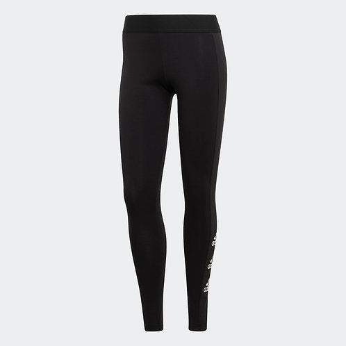 ADIDAS LEGGINGS TIGHT MUST HAVES STACKED LOGO