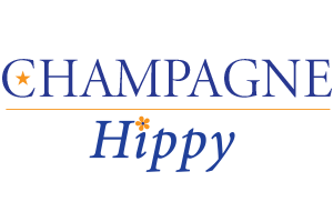 Champagne Hippy logo.png