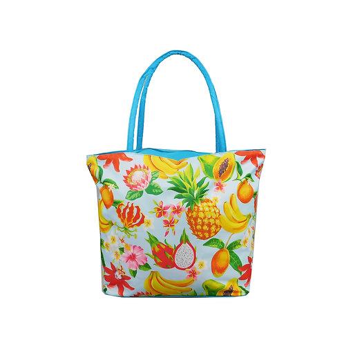 Пляжкая сумка 649-19