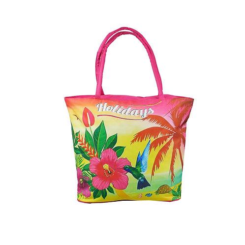 Пляжкая сумка 649-9