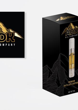 ADK Oil Company