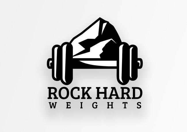 Rock Hard Weights