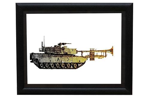 Musical Tank