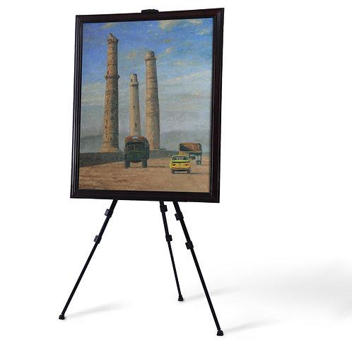 Minarets of Herat