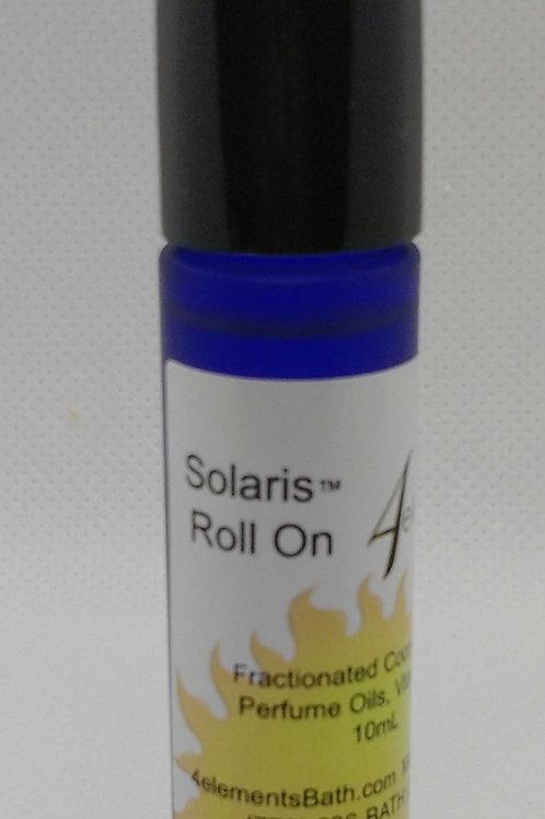 Solaris Roll-on Perfume Oil