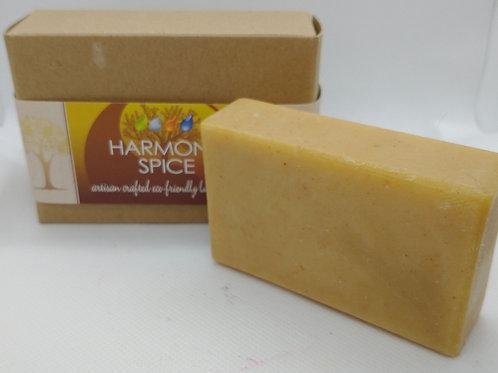 Harmony Spice Soap