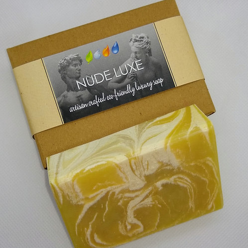 Nude Luxe Soap