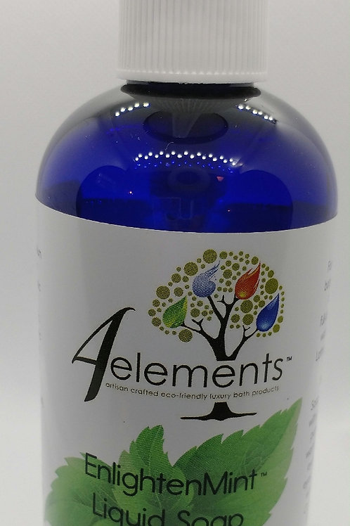 EnlightenMint Liquid Soap