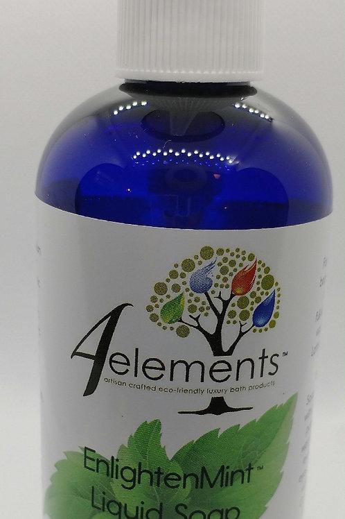 EnlightenMint Liquid Soap