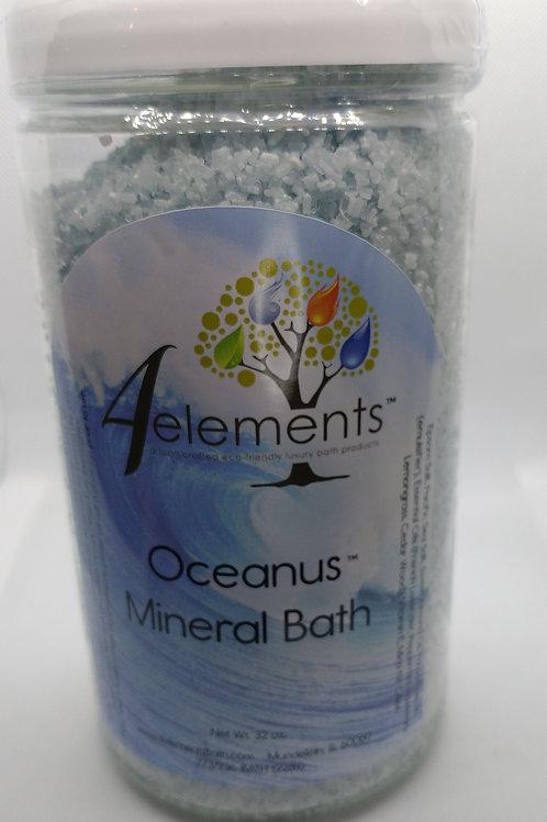 Oceanus Mineral Bath Soak