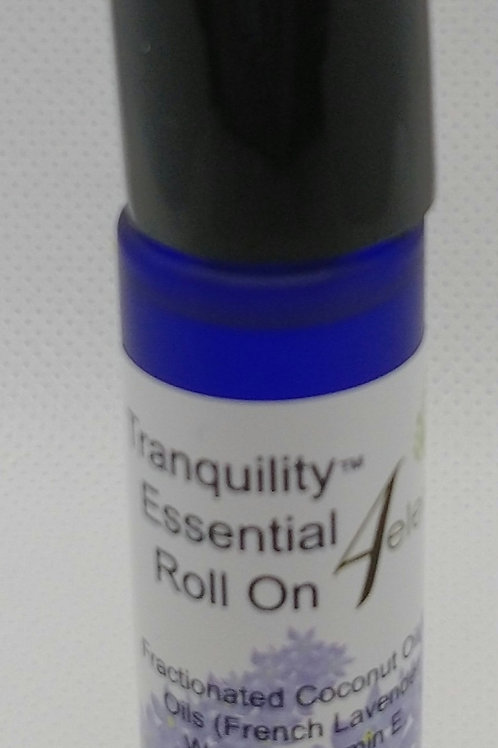Tranquility Essential Roll-On