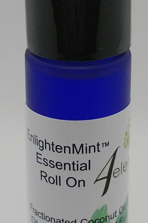 EnlightenMint Essential Roll-On