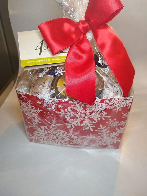 Energize Shaving Gift Set