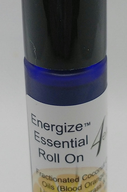 Energize! Essential Roll-On