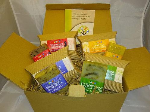 Basic Soap Box