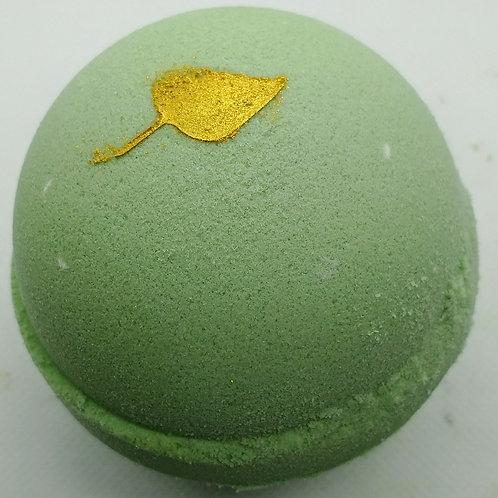 Green Apple Bath Bomb 🍏