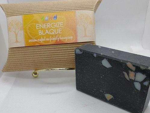 Energize! Blaque Soap