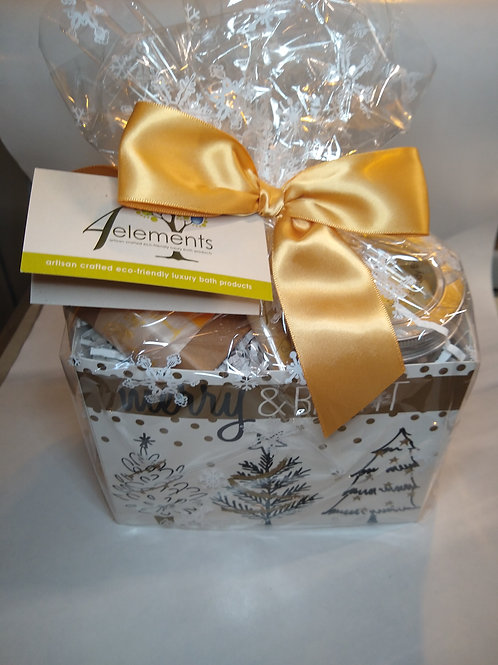 Solaris Holiday Butter Gift Set